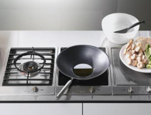 Kényelmesen a konyhában – Főzőlap