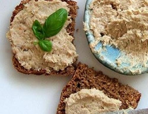 Halas kenyérrevalók