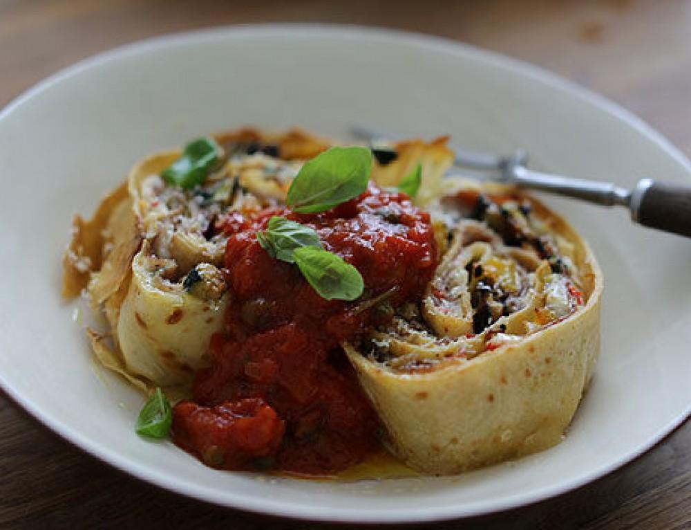 Simply Italian – egyszerűen olasz