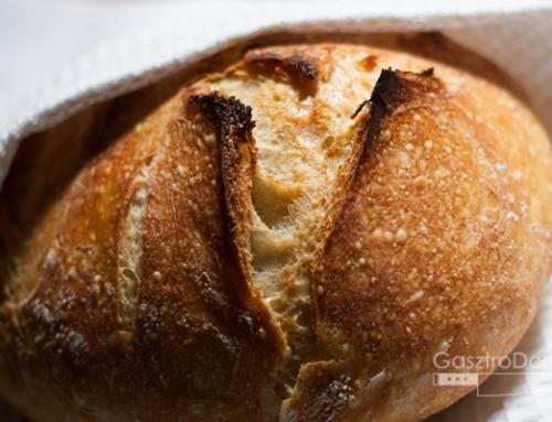 """A """"tökéletes lyukacsos ropogós kenyér"""""""